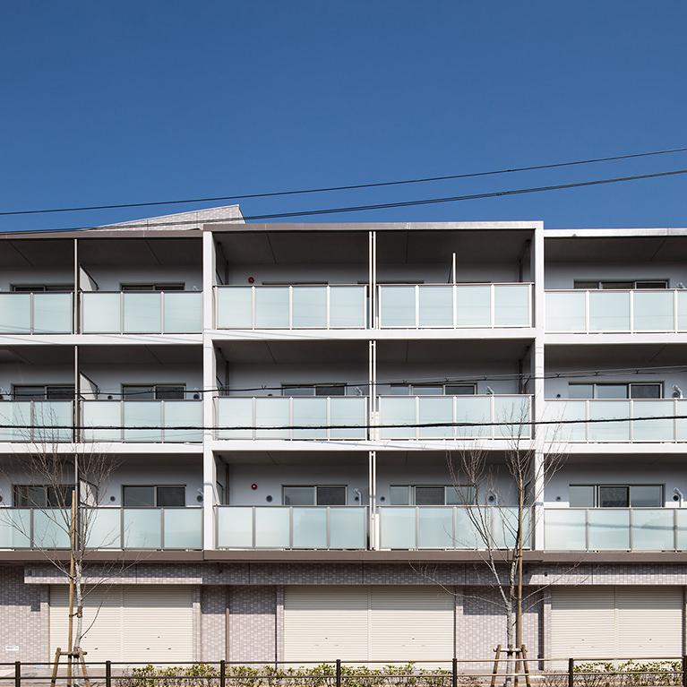 CASTELELUKE千里星ヶ丘 image01